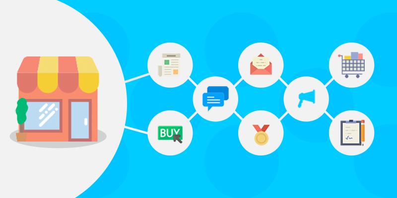 8 приемов увеличения конверсии в интернет-магазине