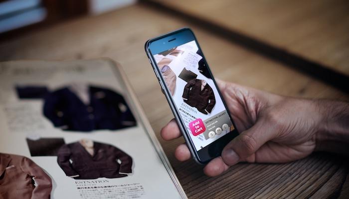 мобильное приложение интернет-магазина — новая модель электронной коммерции