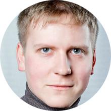 Александр Шабаев. Разбирается в лендингах интернет-магазинов