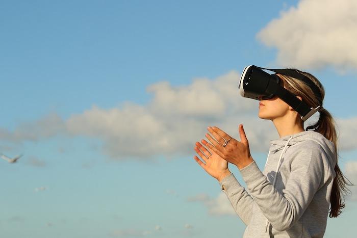 Amazon ищет специалистов для запуска интернет-магазина в виртуальной реальности