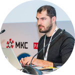 Степан Чельцов, руководитель «Магазина подарков» и агентства «Первый интернет-проект»