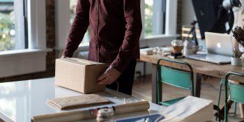 Подготовка, упаковка, доставка товара из интернет-магазина: способы оптимизации и главные тренды