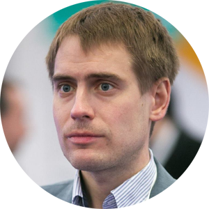 Николай Мациевский знает как защититься от мошенников в интернете