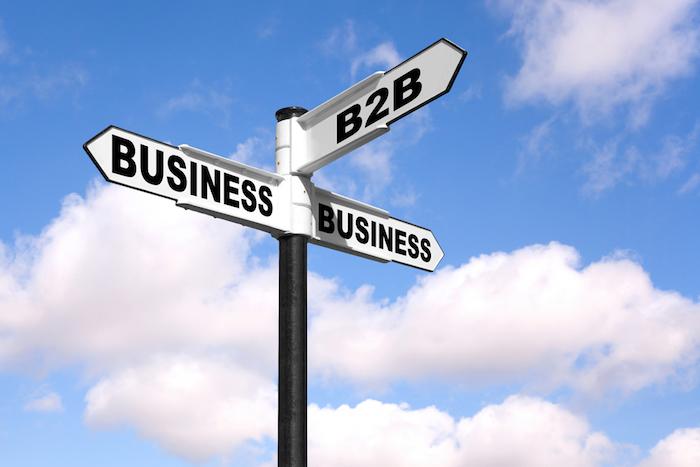Что такое B2B?
