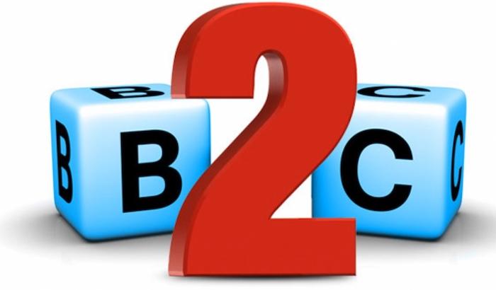 Что такое B2C?