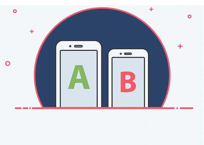 Что такое A/B тестирование?
