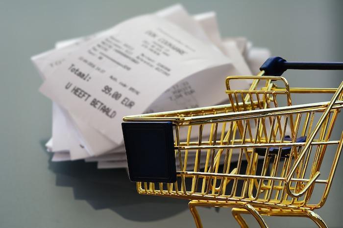 Что такое средний чек?