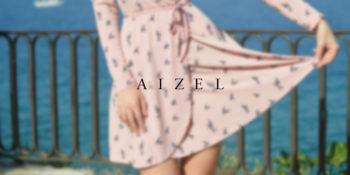 Как открыть интернет-магазин одежды. Интервью с Юлианой Гордон о запуске интернет-маркетплейса люксовой одежды и аксессуаров AIZEL.ru