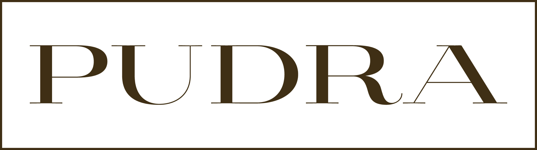 PUDRA — это проект, за которым стоят инвесторы, имеющие большой опыт в  сфере дизайна, IT, парфюмерном производстве и электронной коммерции. d055c47b40f