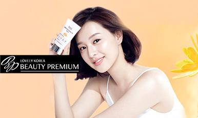 Интернет-магазин корейской косметики на платформе CS-Cart