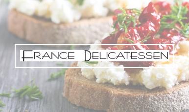 France Delicatessen