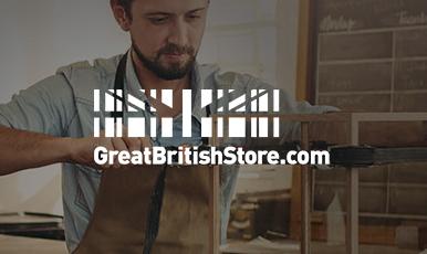 Интернет-площадка услуг и товаров британских компаний на платформе CS-Cart