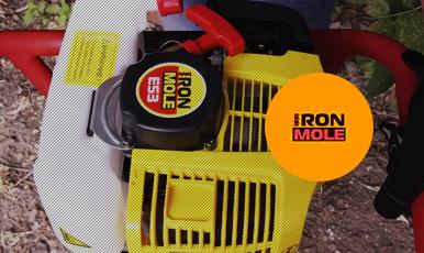 Iron Mole