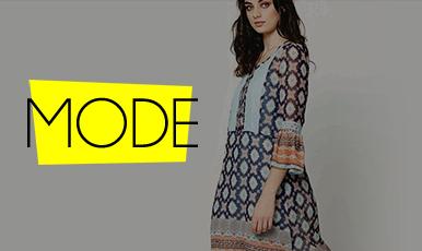 Онлайн-магазин модной одежды на скрипте CS-Cart