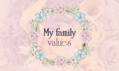 My Family Values
