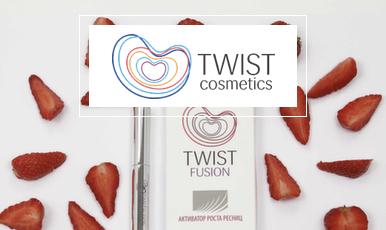 TWIST Cosmetics
