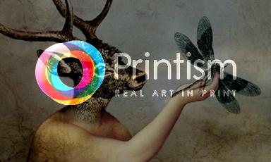 Интернет-магазин напечатанных картин на платформе CS-Cart