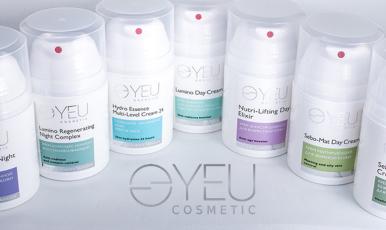 YEU Cosmetics