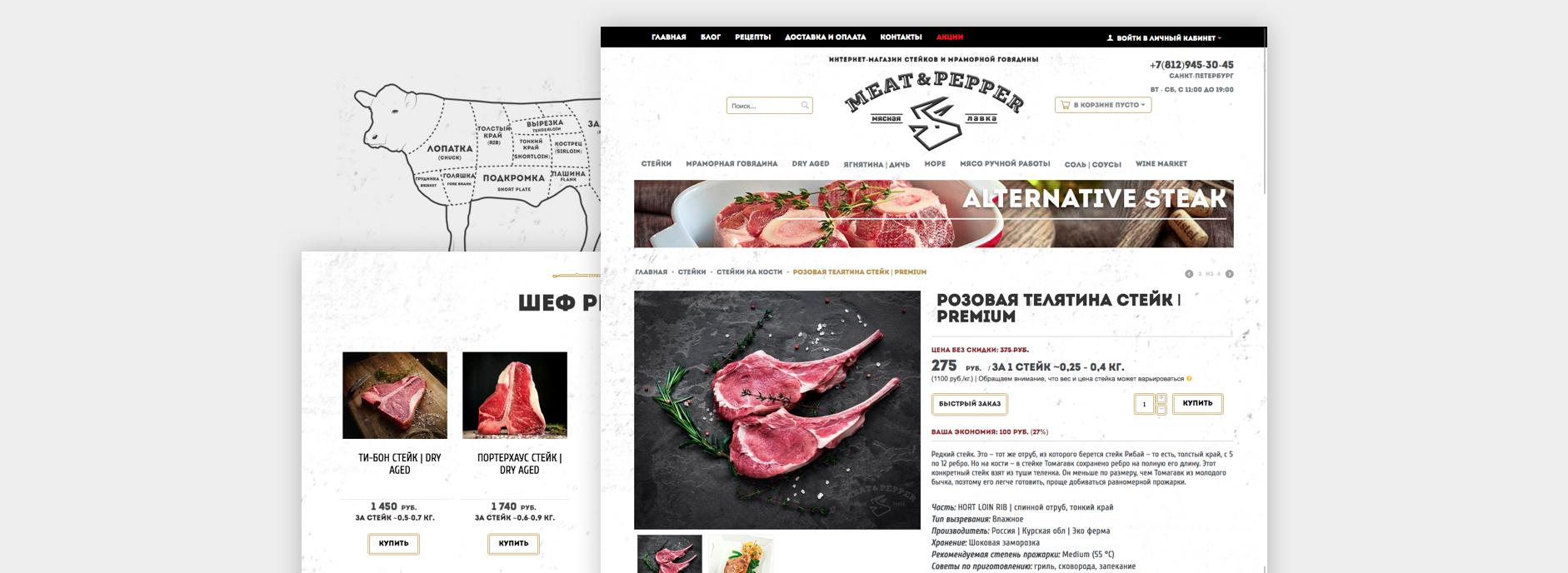 Изображения сайта